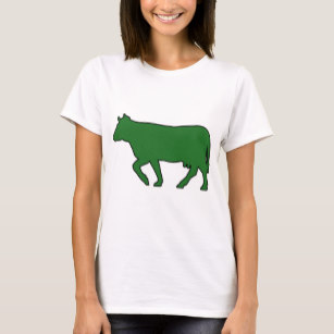 307x307 Steer Silhouette Women's Clothing Amp Apparel Zazzle