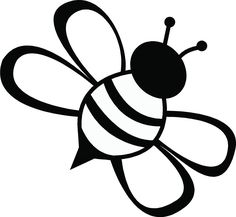 236x217 Free Cute Bee Clip Art An Illustration Of A Cute Bee Free
