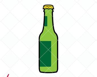 340x270 Beer Bottles Svg Etsy
