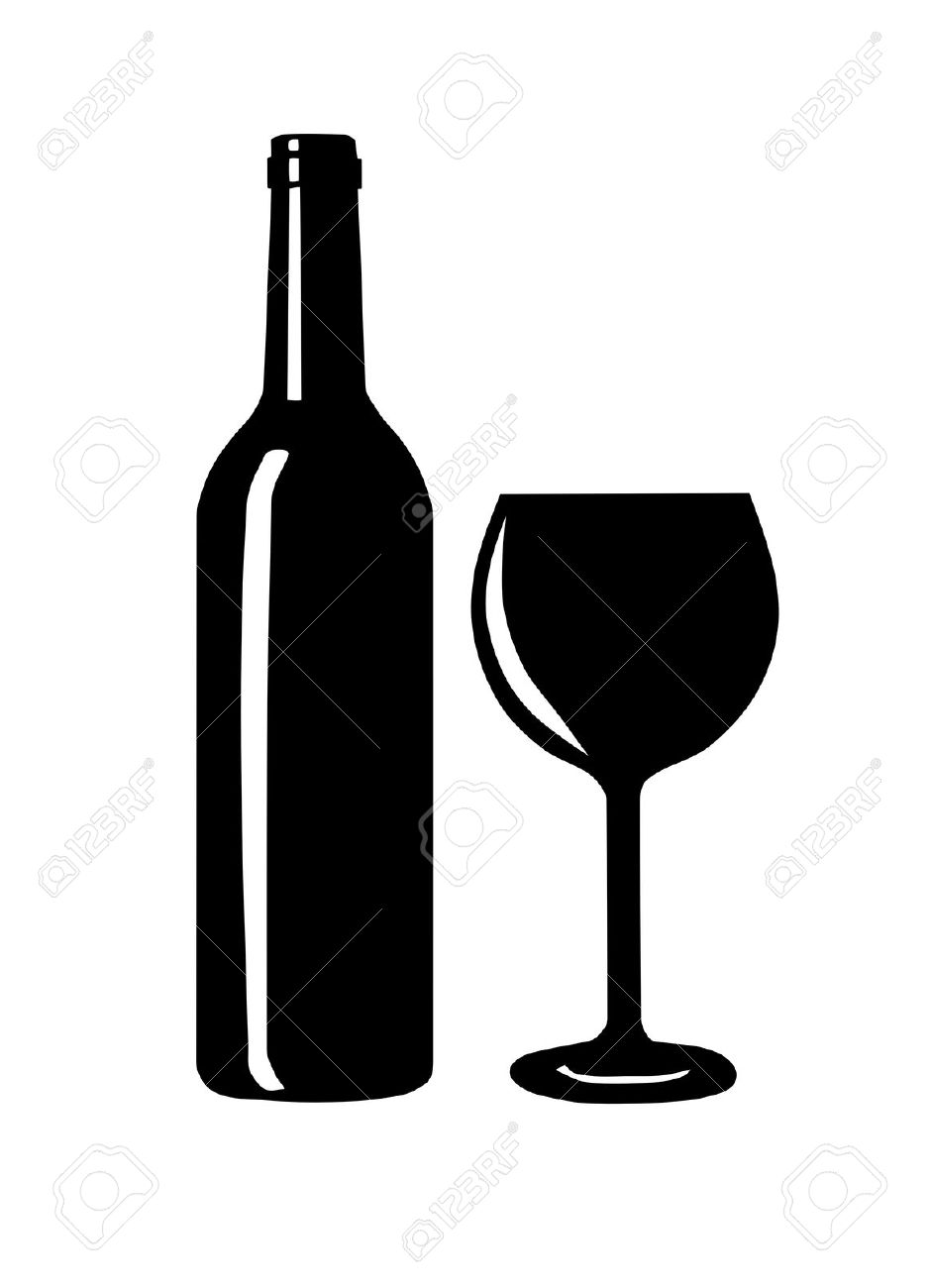 beer bottle vector silhouette at getdrawings com free for personal rh getdrawings com wine bottle vector freepik wine bottle vector free
