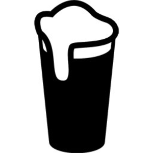 300x300 Beer Clipart Silhouette