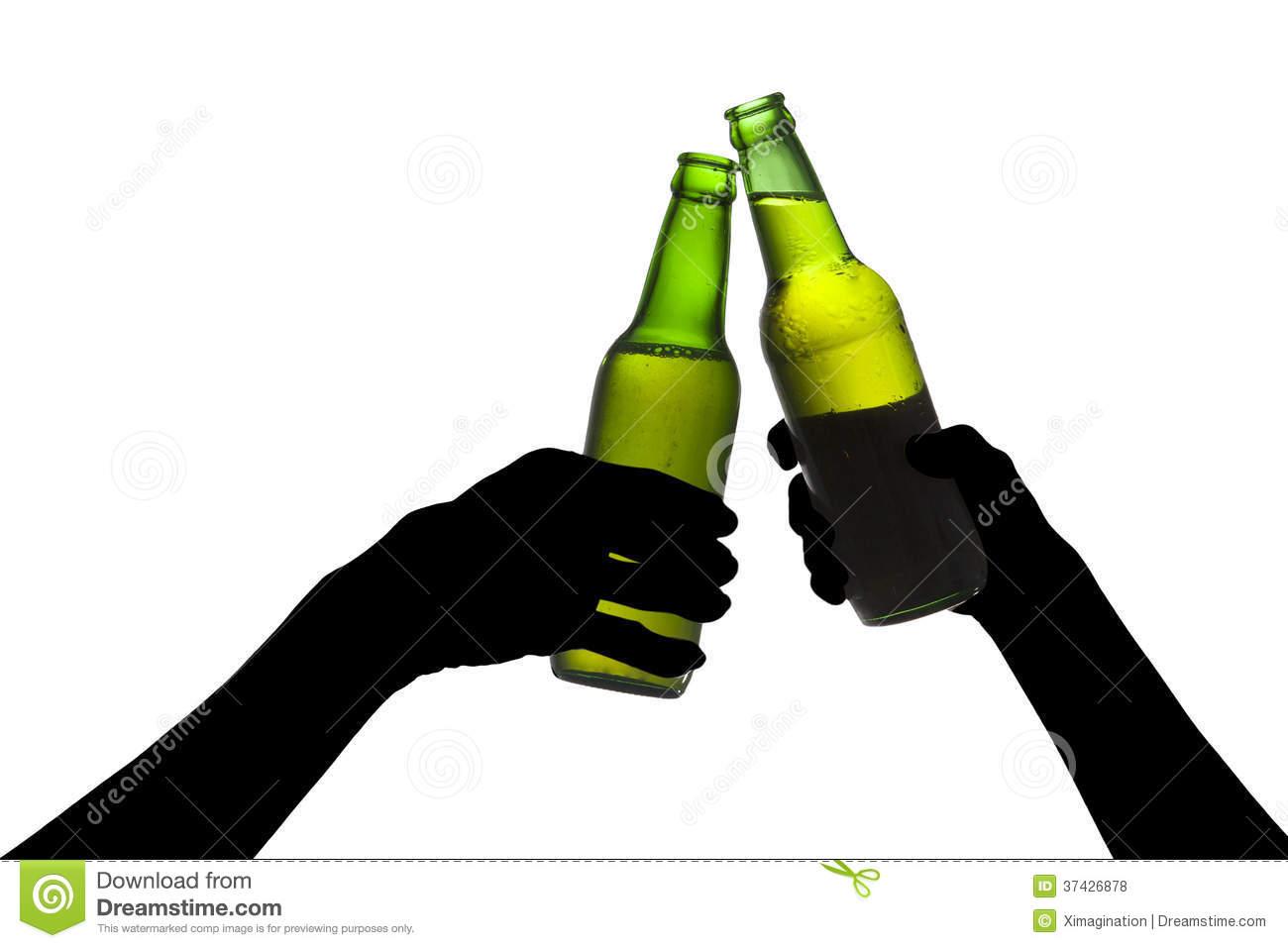 1300x957 Clipart Beer Bottle Cheers