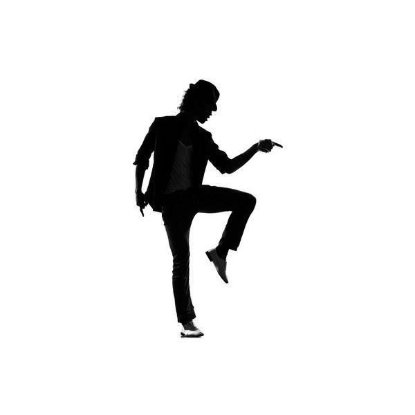 600x600 Dancing Shadow Drawing