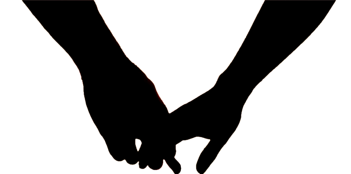 1176x582 Free Picture Of Holding Hands, Hanslodge Clip Art Collection