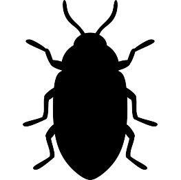 263x262 New Silhouettes Beethoven, Beetle, Bell, And More