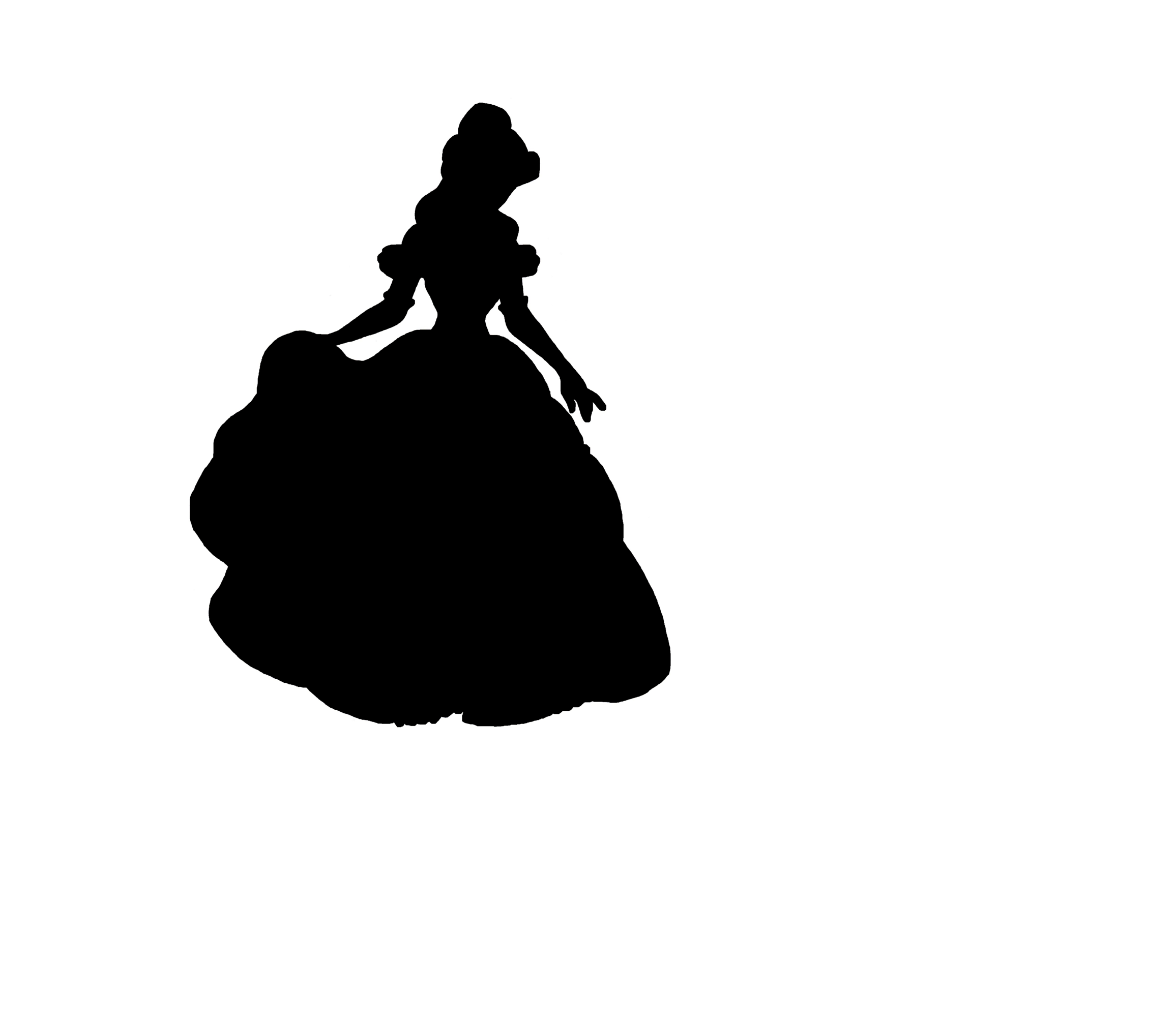 2312x2020 Can You Name The Disney Character From The Silhouette Playbuzz
