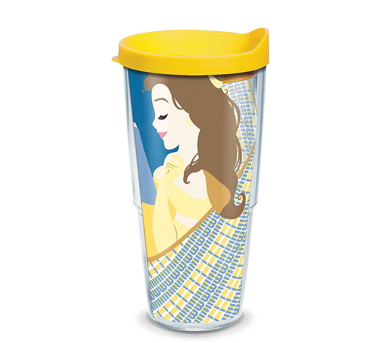 1280x1126 Belle Silhouette Wrap 24oz. By Tervis