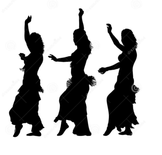 550x528 Belly Dancing Classes