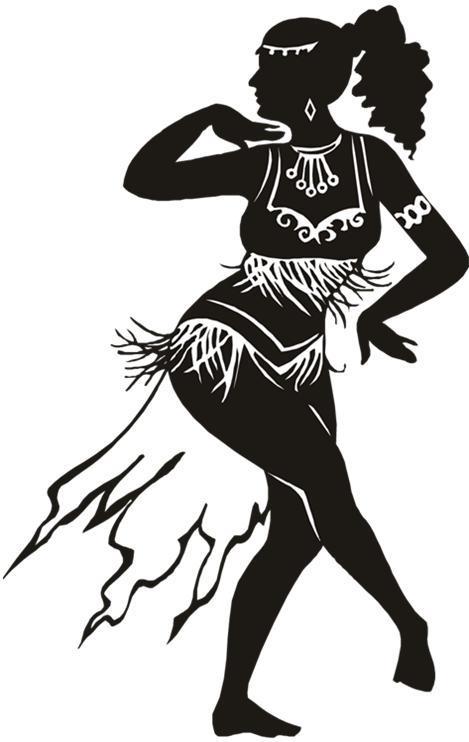 469x742 Dance A Thon Clip Art
