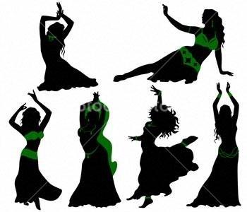 350x300 Belly Dance Cyprusscene