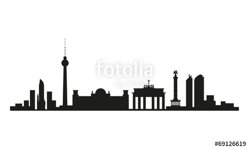 500x300 Skyline Stock Image And Royalty Free Vector Files On Fotolia