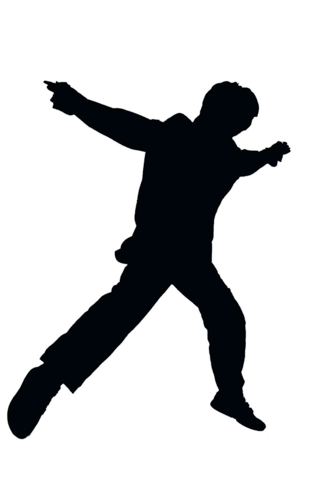 1119x1672 Change Inc. Jumping Silhouette