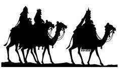 236x137 O Little Town Of Bethlehem Silhouette