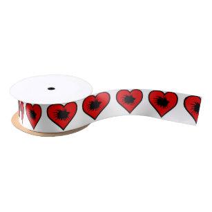 307x307 Red Betta Fish Craft Supplies Zazzle