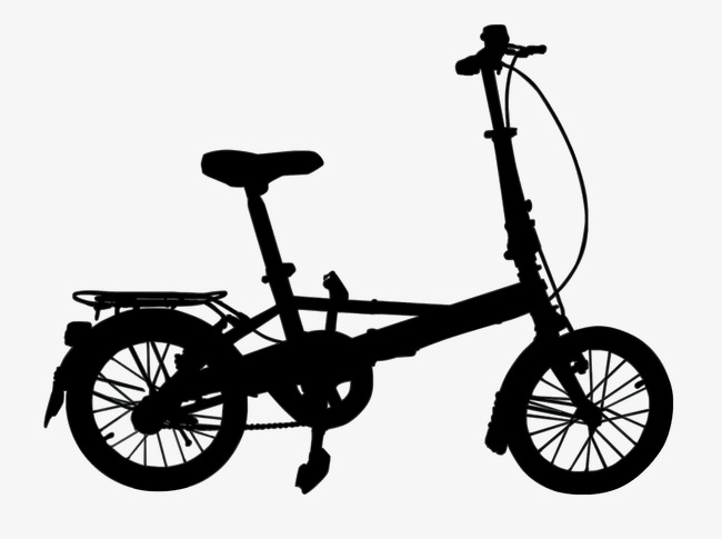 650x485 Bicycle Silhouette, Bicycle, Transportation, Sketch Png And Vector
