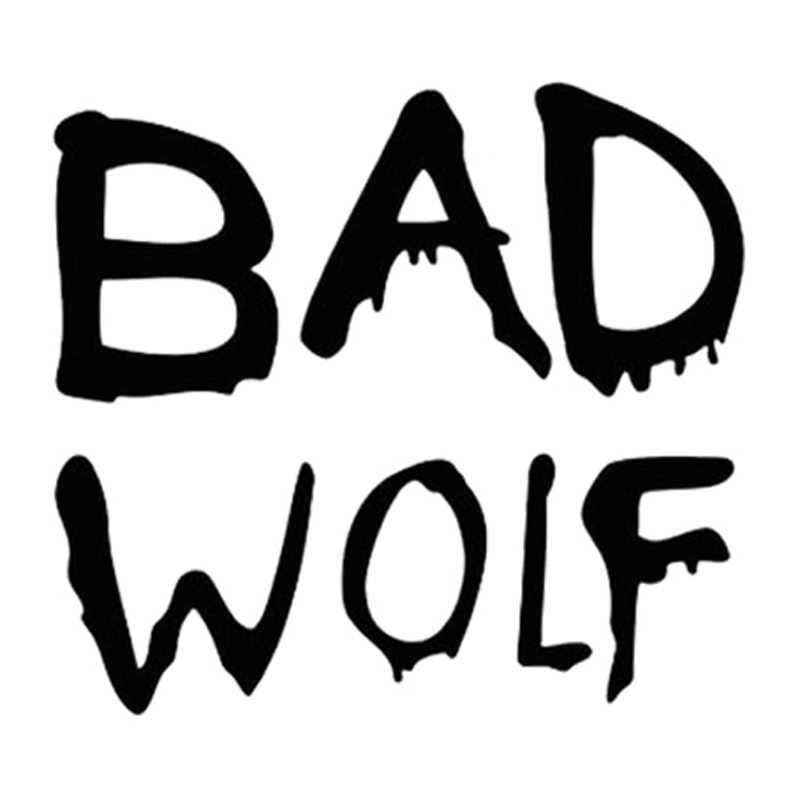 Big Bad Wolf Silhouette