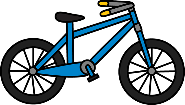 bike silhouette clip art at getdrawings com free for personal use rh getdrawings com free bicycle clipart black and white free bike clipart