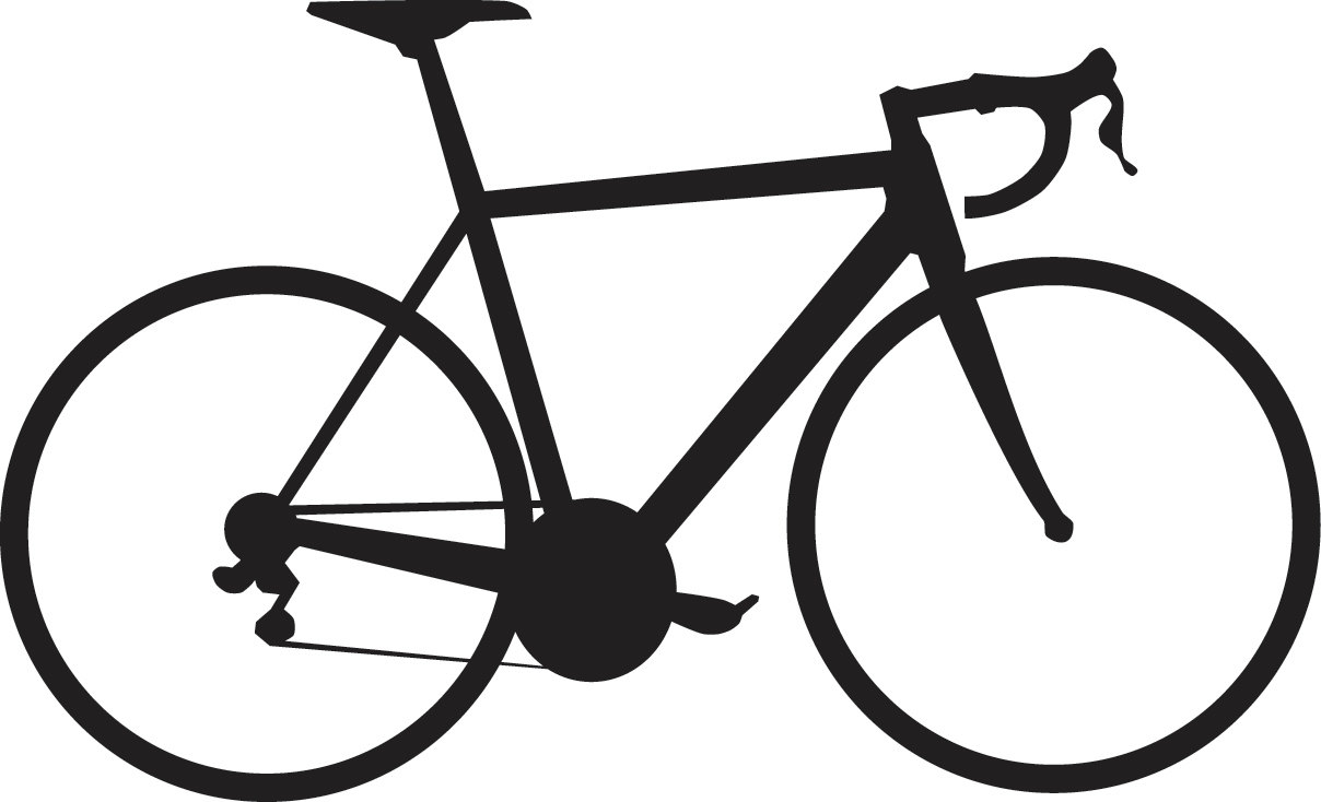 bike silhouette vector at getdrawings com free for personal use rh getdrawings com vector bike icon free download vector biker wear