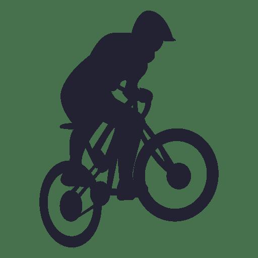 512x512 Bmx Bike Sport Silhouette