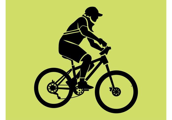 700x490 Biker Silhouette