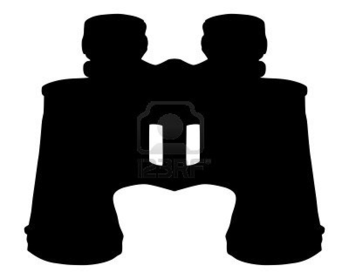 1200x960 Binoculars Silhouette Examen Fabrication