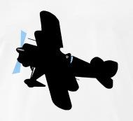 190x173 Shop Biplanes T Shirts Online Spreadshirt