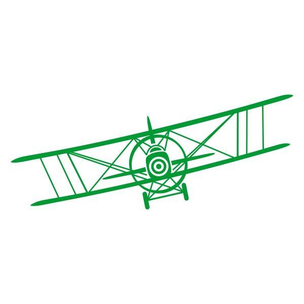 600x600 Airplane Cuttable Design Cut File. Vector, Clipart, Digital
