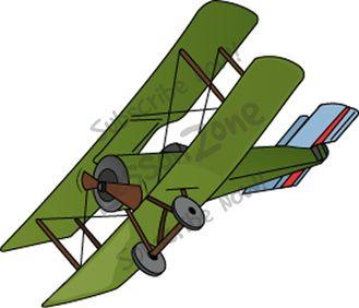 329x282 Aviation Clipart World War 1