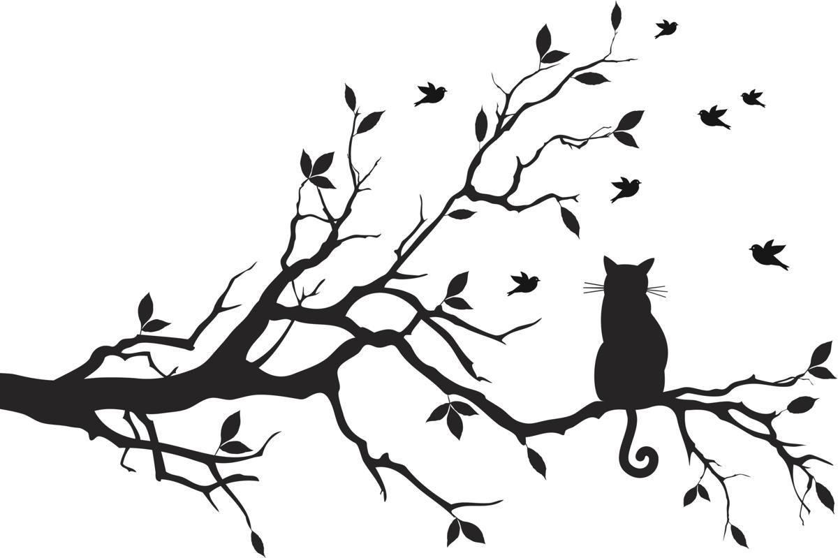 1200x799 Tree Tattoo With Birds Tattoo Tree Tattoo Designs