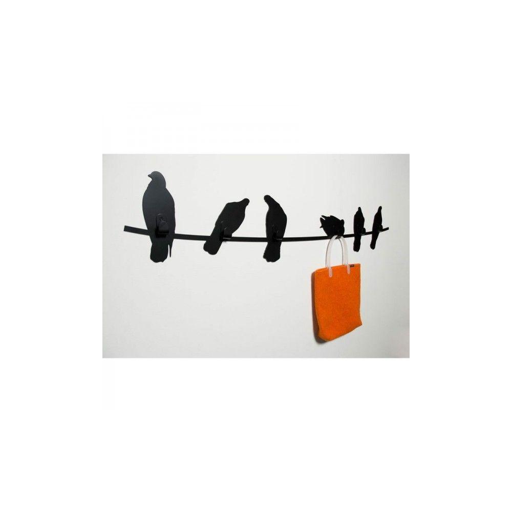1000x1000 Perchero Birds On Wire De Covo. Complementos Para El Hogar