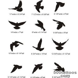 300x300 Bird Tattoo Designs, Ideas, Meanings, Images