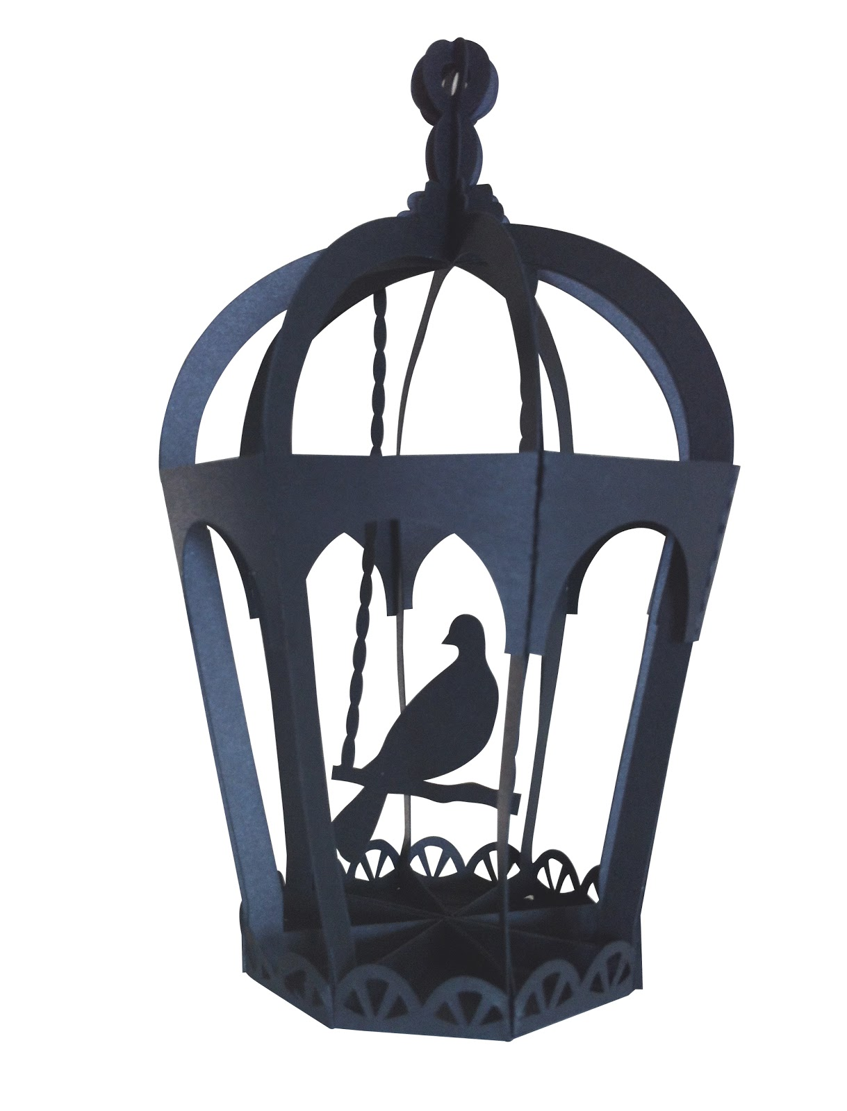 1219x1600 Rivka's Renditions Bird Cages!