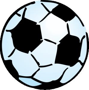 297x300 Soccer Clip Art Download