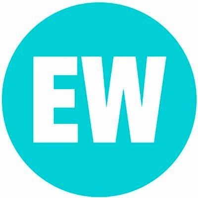 400x400 Entertainment Weekly (@ew) Twitter