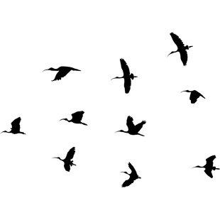 310x310 Birds In Flight Wayfair