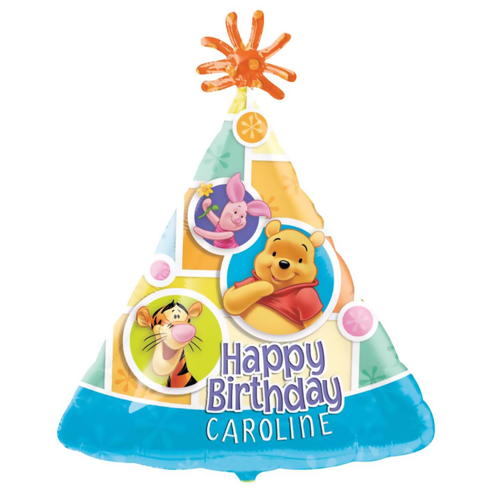 1600x1600 Disney Birthday Cake Clipart