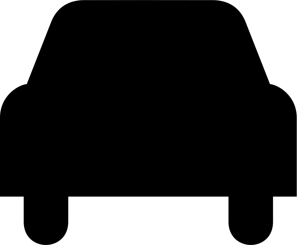 981x812 Car Silhouette Svg Png Icon Free Download ( 381106
