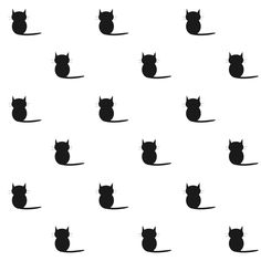 236x236 Today I Created Another Free Printable Cat Pattern Paper For You