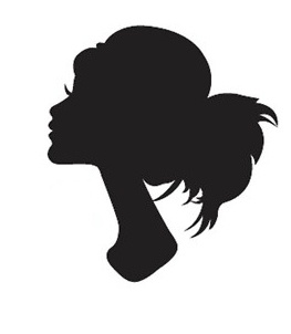 263x302 768 Best Czarne Images On Silhouettes, Sketches
