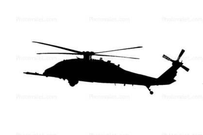 418x279 Sikorsky Sh 60 Blackhawk Silhouette Images, Photography, Stock