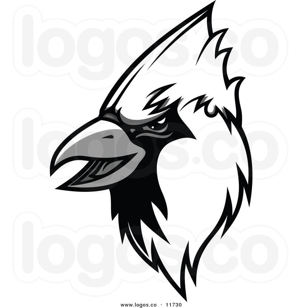 1024x1044 Cardinal Head Clip Art