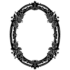 300x300 Silhouette Frame Clipart, Explore Pictures