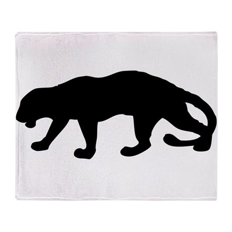 460x460 Black Panther Throw Blanket.aminodaily Black Panther Character
