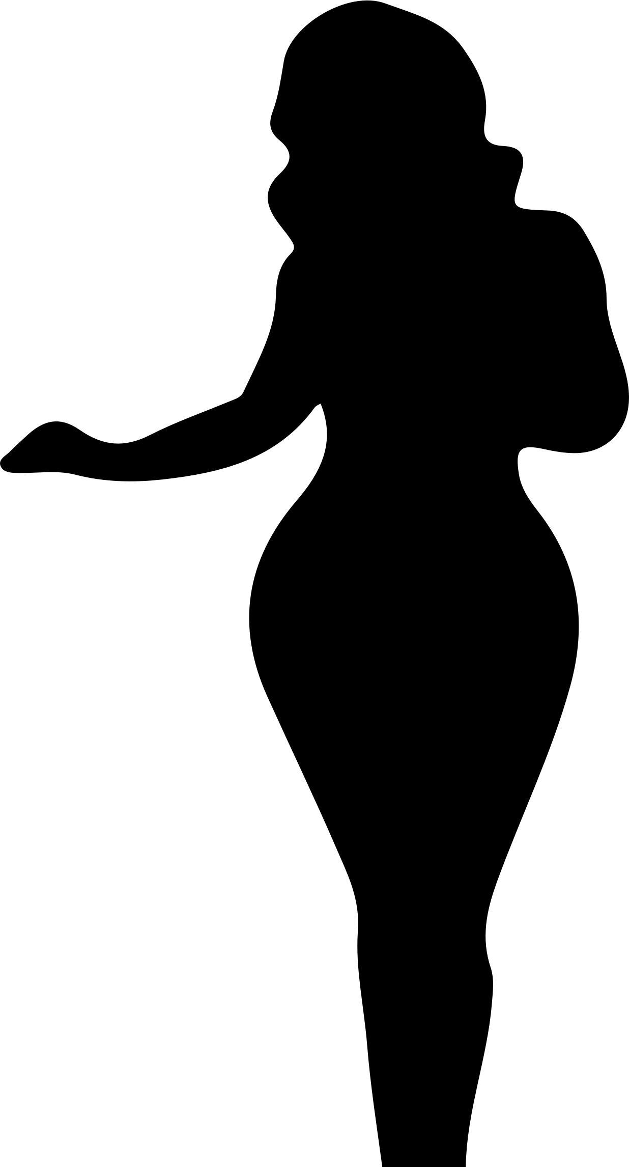 Female nude smoking fetish