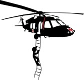 168x161 Air Rescue Clipart