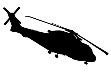 365x240 Merlin Helicopter