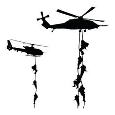 236x236 Black Hawk Helicopter Drawings Specially Equipped Uh 60l