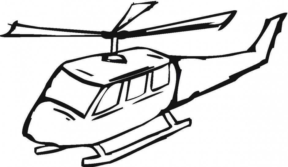 940x547 Black Hawk Helicopter Clip Art