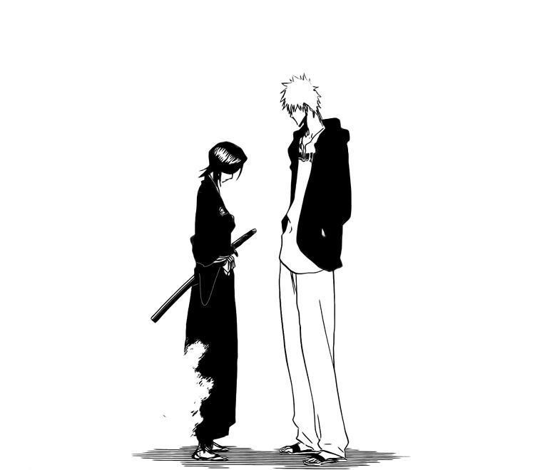 764x660 Bleach Chapter 423 Farewell Swords Lura's Anime Blog