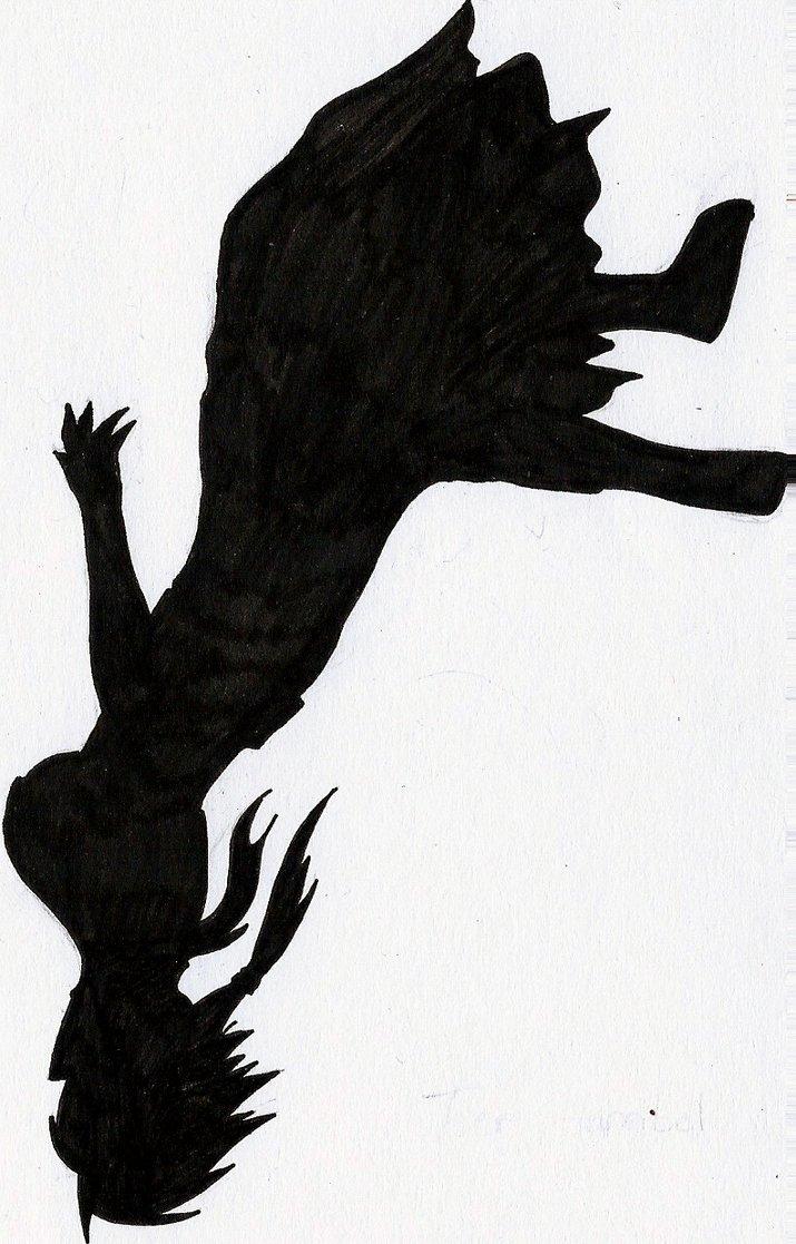 715x1117 Tier Harribel Silhouette